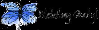 Błękitny Motyl